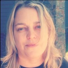 Kirsten Ferguson