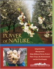 """""""The Power of Nature"""" IPM report"""